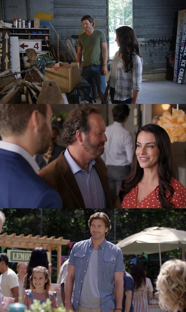 Amor en las Alturas [High Flying Romance] (2021) HD 1080p Latino Dual